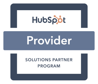 HubSpot Provider - Solutions Partner Program