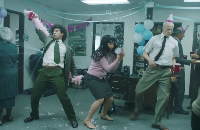 Hefty-partycups-bumpecampagne-video-ad