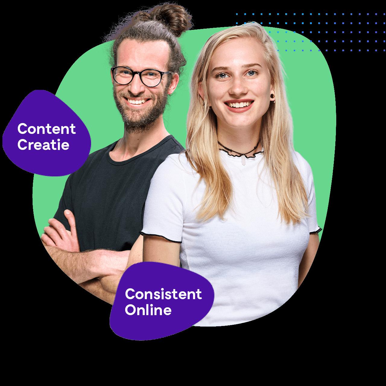 content-creatie
