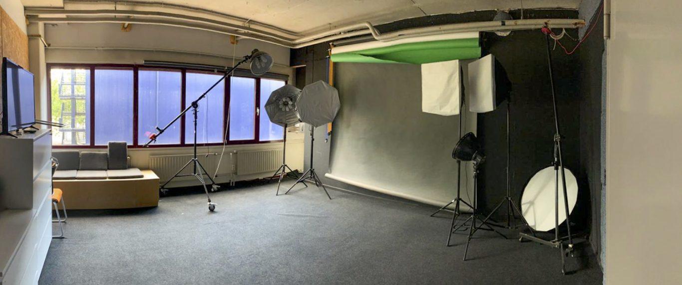 Studio Europalaan