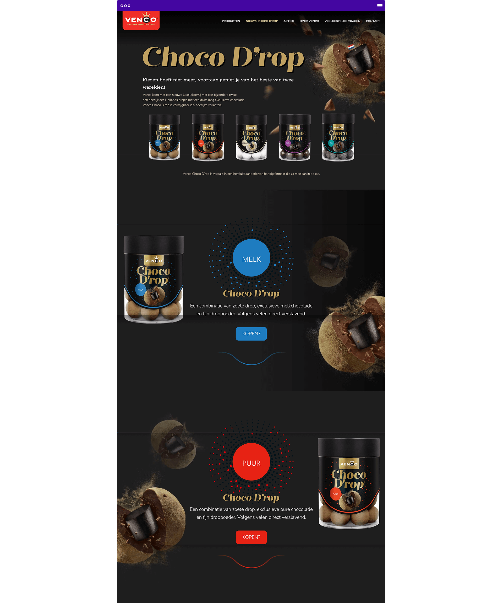 Venco product
